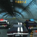 Lose the Heat 3: Highway Hero Screenshot