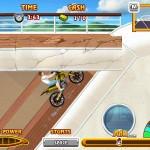 Uphill Rush 5 Screenshot