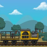 Coal Express 2 Screenshot
