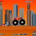 Monster Truck Destroyer Screenshot