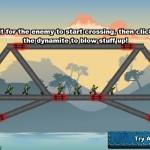 Bridge Tactics 2 Screenshot