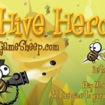 Hive Hero Screenshot