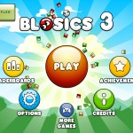 Blosics 3 Screenshot