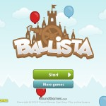 Ballista Screenshot