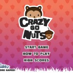 Crazy Go Nuts Screenshot