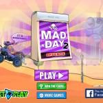 Mad Day 2 Screenshot