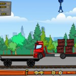 Coal Express Screenshot