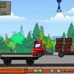 Coal Express Screenshot