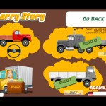 The Lorry Story Screenshot