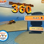 Monster Truck 360 Screenshot