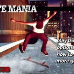 Skate Mania Screenshot