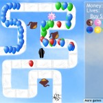 Bloons Tower Defense 2 Screenshot