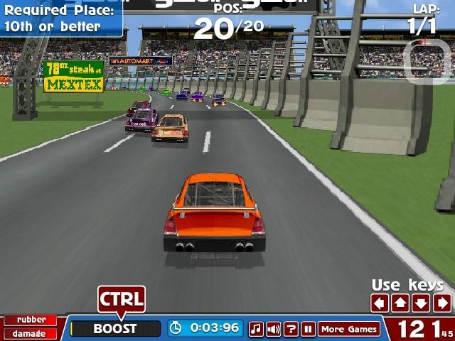 nascar racing games online free