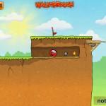Red Ball 3 Screenshot