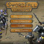 Swordfall Kingdoms Screenshot