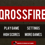 Qrossfire Screenshot
