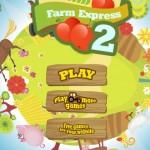 Farm Express 2 Screenshot