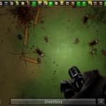 Insectonator Screenshot