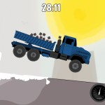 KAMAZ Delivery 2: Arctic Edge Screenshot