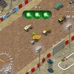 Offroaders 2 Screenshot