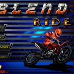 Blend Rider Screenshot