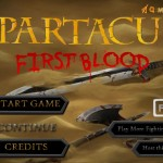 Spartacus: First Blood Screenshot