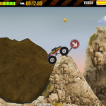 Monster Trucks 2 Screenshot