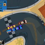 Dirt Track Racer Screenshot