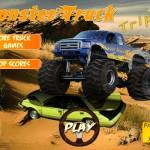 Monster Truck Trip Screenshot