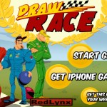 DrawRace Screenshot