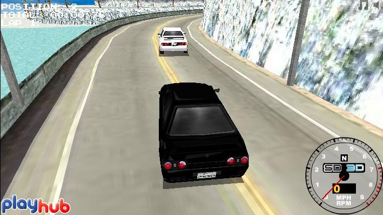 Super Drift 3d Game Online