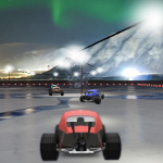 3D Buggy Racing Screenshot