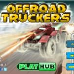 Offroad Truckers Screenshot
