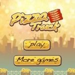 Pizza Truck Screenshot