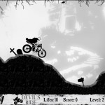Devil`s Ride Screenshot