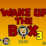 Wake Up the Box 3 Screenshot