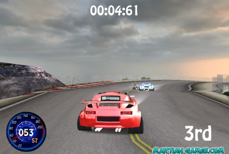 flashdrive funny car games