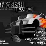 Demolish Truck Screenshot