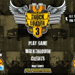 Truck Loader 3 Screenshot