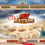 Civibattle Screenshot