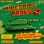 Awesome Tanks 2 Screenshot