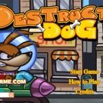 Destructo Dog Screenshot