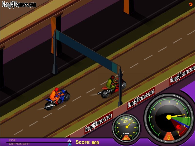 Play Funny Cars Online Games