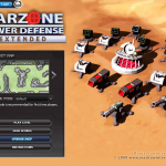 Warzone Tower Defense Extended Screenshot