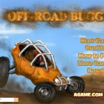 Offroad Buggy Screenshot