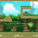 Jungle Wars Screenshot