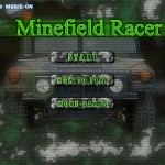 Minefield Racer Screenshot