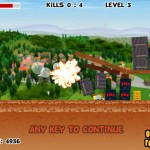 Destroy the Village Screenshot
