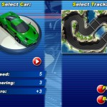 Micro Racers 2 Screenshot