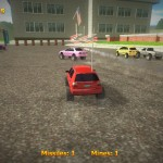 RC Mini Racers Screenshot